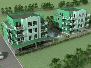 Строителството на нови жилища рязко е паднало тази година според предприемачи