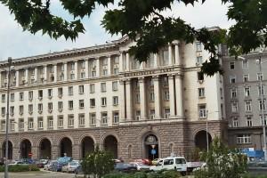 министерски съвет, министри