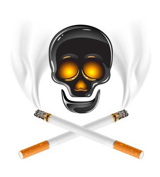 аферата с тютюна