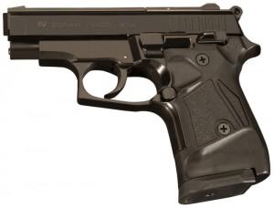 оръжие, пистолет