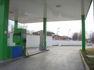 benzinostancii