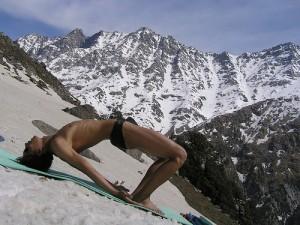 yoga, йога