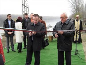 Ministar Miroslav Naydenov