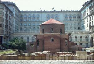 Rotonda Sveti Georgi