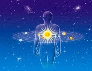 щастие, астрология