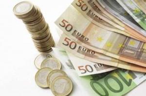euro пари