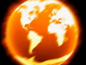 globalno zatopliane