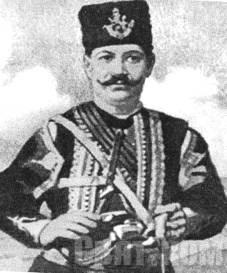 kapitan petko voivoda