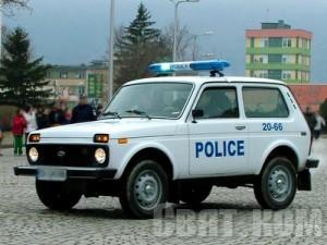 policiya
