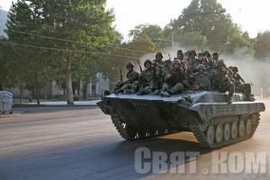 танкове