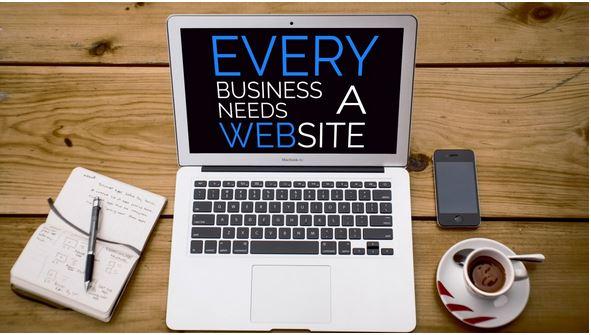 уеб сайт за бизнес