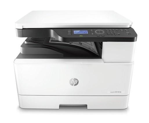 HP Лазерно многофункционално устройство