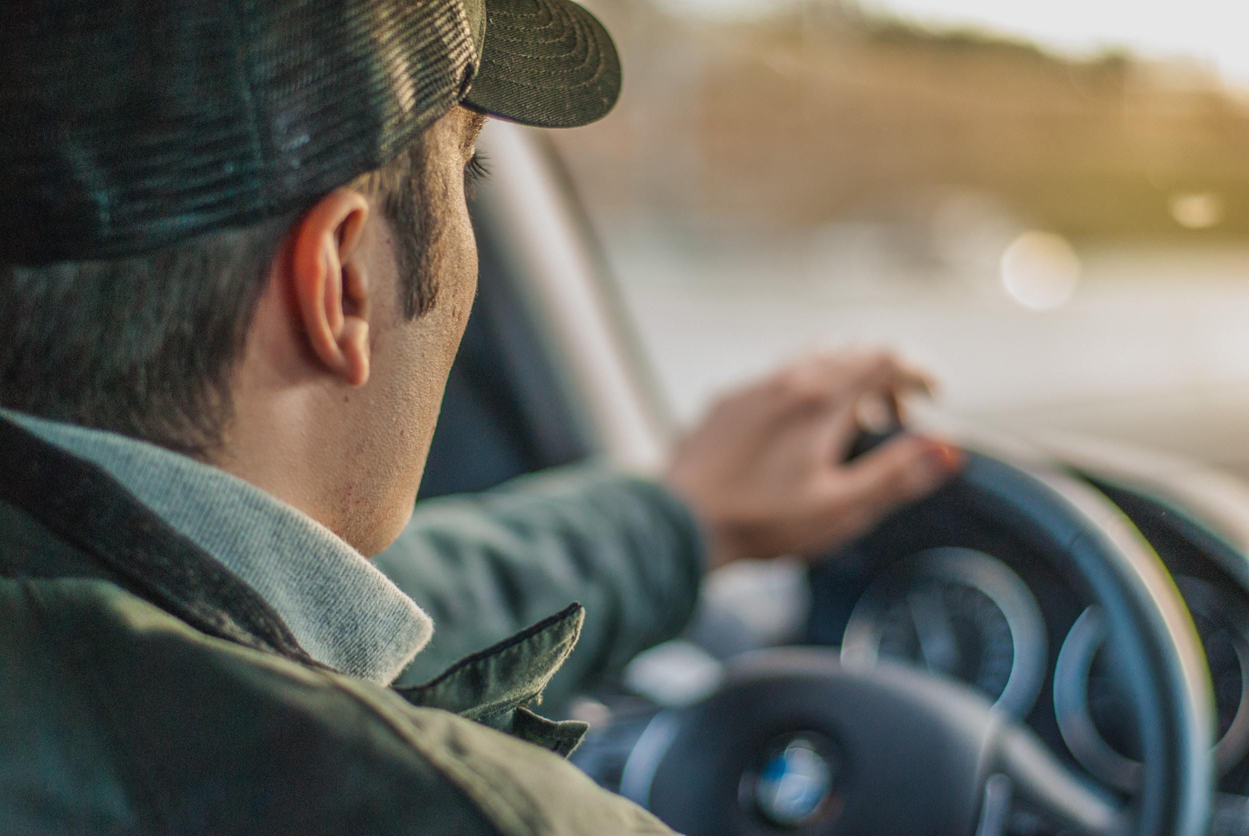 Как да се избегне замъгляването в колата