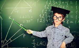 Таблицата за умножение – какво трябва да знаем