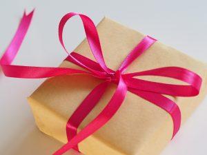 подаръци и пожелания