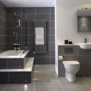 Как дизайнерите промениха банята