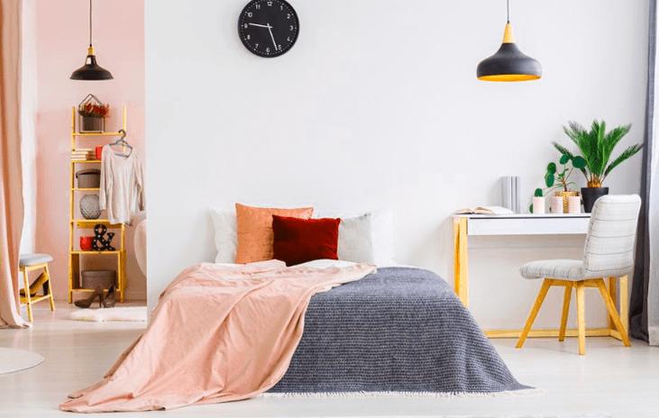 избора на спално бельо