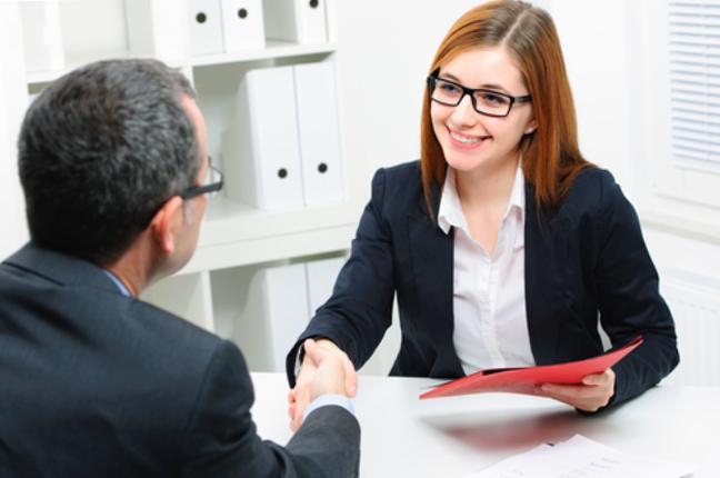Как успешно да преминете интервю за работа